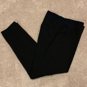 Ankle Crop pants from WHBM